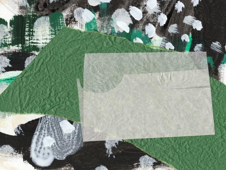 I Green III