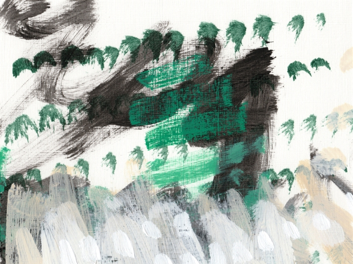 I Green IV