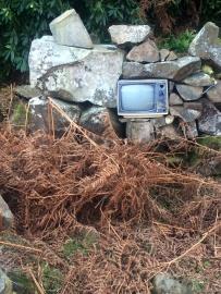 holy isle TV